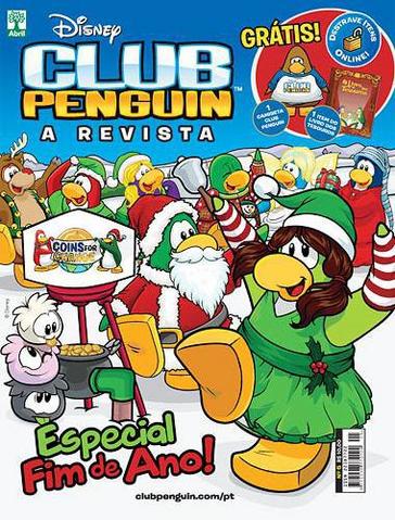 File:ClubPenguin A Revista 5th Edition.png