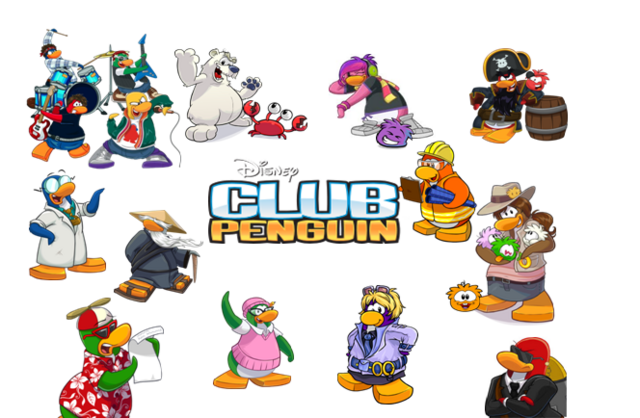File:ClubPenguinMascots.png