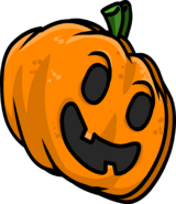 Wall Pumpkin sprite 003