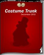Costume Trunk December 2012