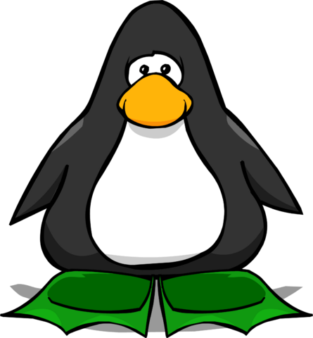 File:Green Flippers PC.png