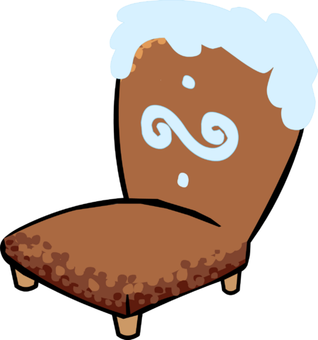 File:Gingerbread Chair furniture icon ID 795.png