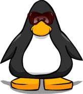 Diva Sunglasses Player Card