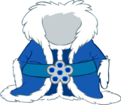Merry Walrus Suit icon