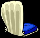 Shell Chair sprite 006