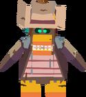 PH Bot corrupted sprite