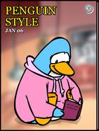 Penguin Style January 2006