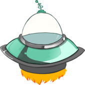 UFOCostume