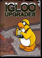 Igloo Upgrades October 2009
