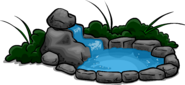 Waterfall Pond sprite 001