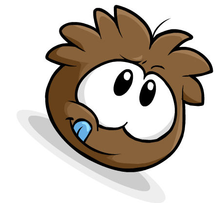 File:Brown PuffleTongue.png
