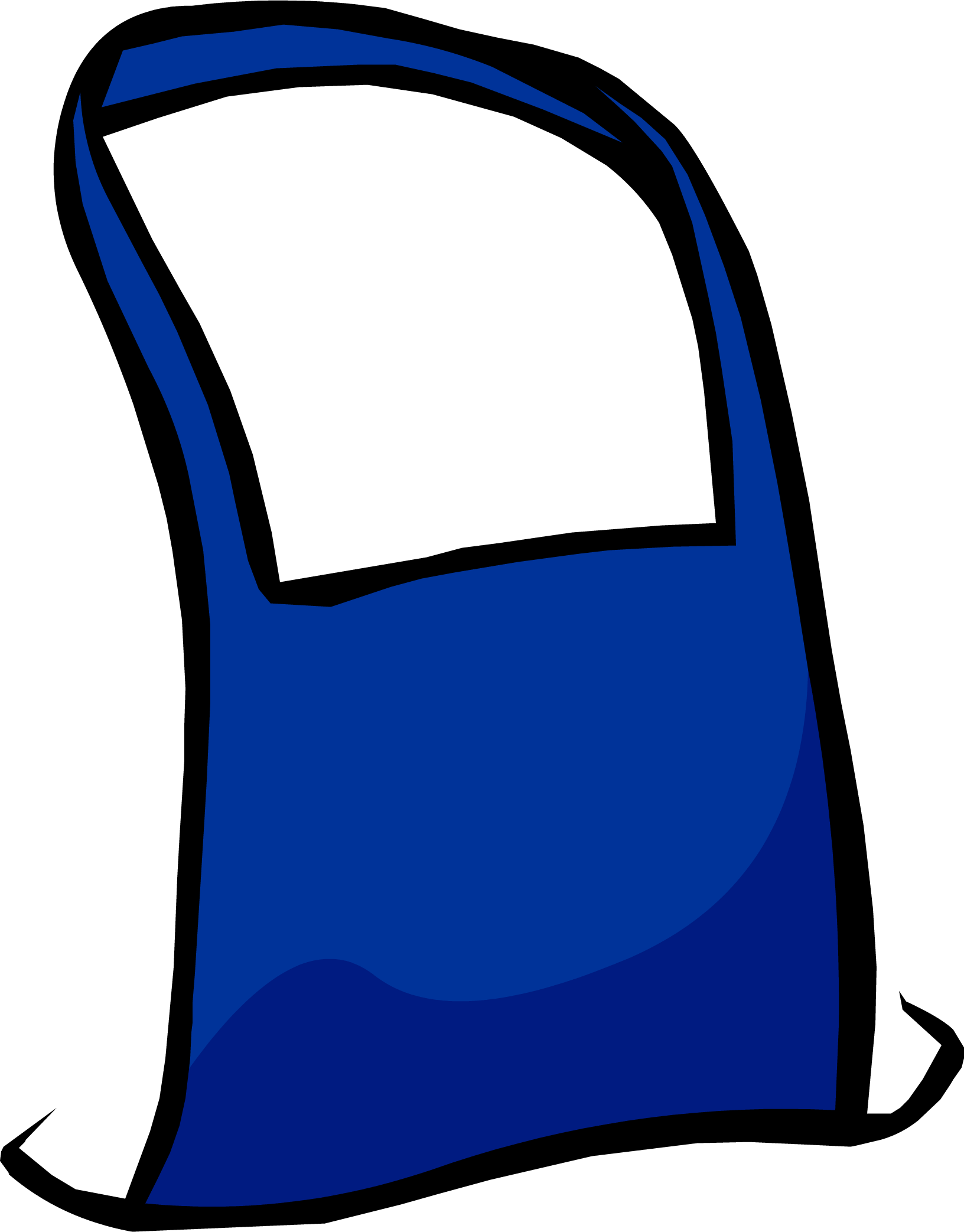 Blue apron history - File Baker S Apron Clothing Icon Id 4045 Bigger Png