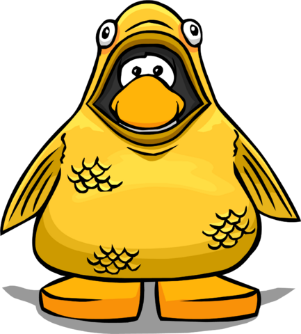 File:Fish Costume from a Player Card.PNG
