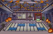 Halloween Party 2011 Dojo