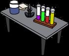 Laboratory Desk sprite 006