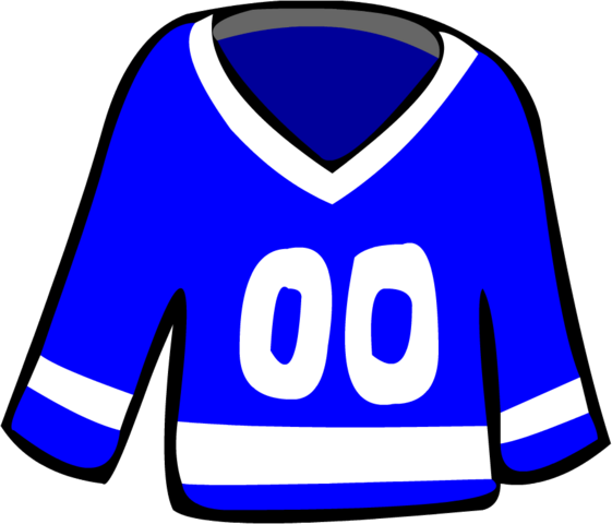File:Old Blue Hockey Jersey.png