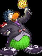 Penguin Style Oct 2013 5