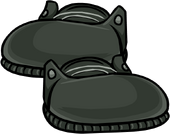Sturdy Green Boots