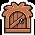 Igloo Backyard Icon