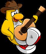 Franky Guitar