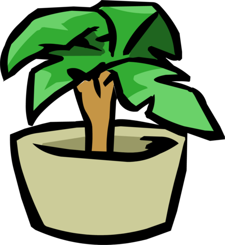 File:Small House Plant.PNG