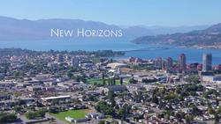 New Horizons Title