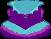 Spider Queen Dress icon