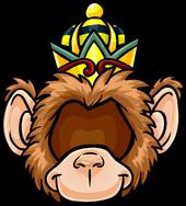 MonkeyKingMask