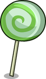 Swirly Lollipop sprite 004