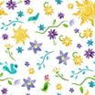 Fabric Sun icon