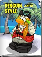 Penguin Style June 2010