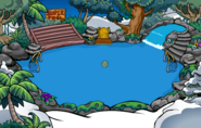 Adventure Party Ice Rink