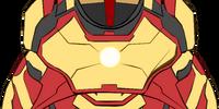 Mark 42 Armor