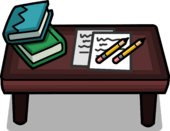 CPU Student Desk sprite 003
