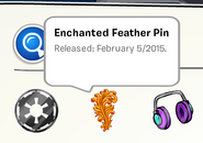 EnchantedFeatherStamp