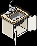 Granite Sink sprite 002