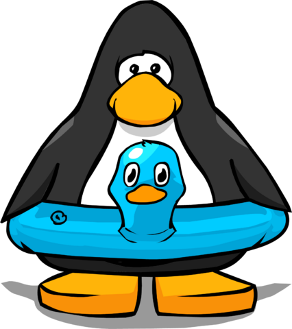 File:Blue Duck from a Player Card.PNG