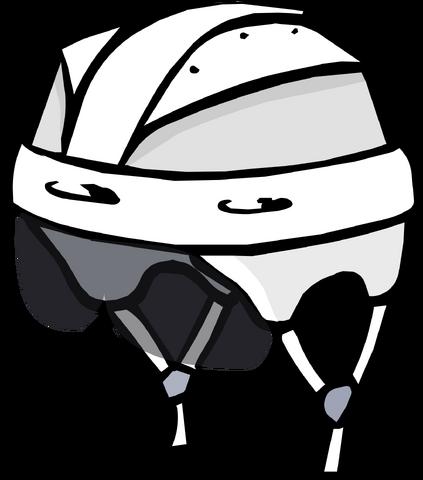 File:Hockey Helmet icon.png