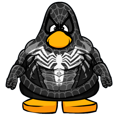 File:Venom Symbiote from a Player Card.PNG