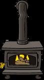 Wood Stove sprite 003