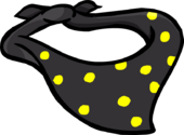 Polka-Dot Bandana icon