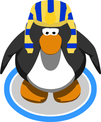 File:Pharaoh Headdress ingame.PNG