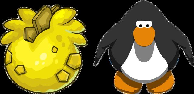File:Yellow Stegosaurus Puffle Egg IG.png