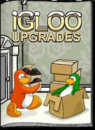 Igloo Upgrades November 2010