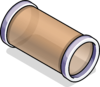 Long Puffle Tube sprite 025