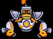 Microbot-SnowBot