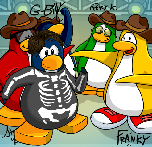 File:Penguin Frost with Franky, Stompin' Bob, G Billy and Petey K.png