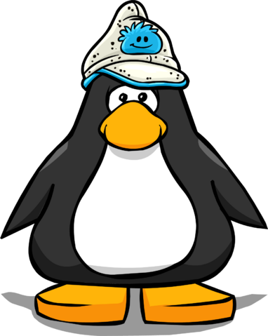 File:Blue Puffle Hat PC.PNG