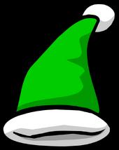 Elf Hat clothing icon ID 447