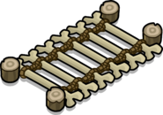 Bone Bridge sprite 002